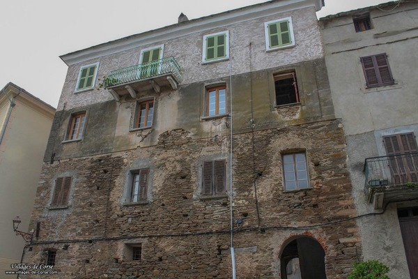 Vieille Maison - Lucciana