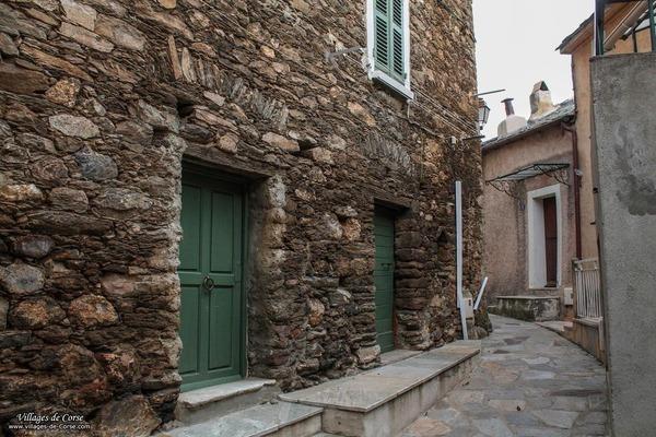 Ruelle - Lucciana