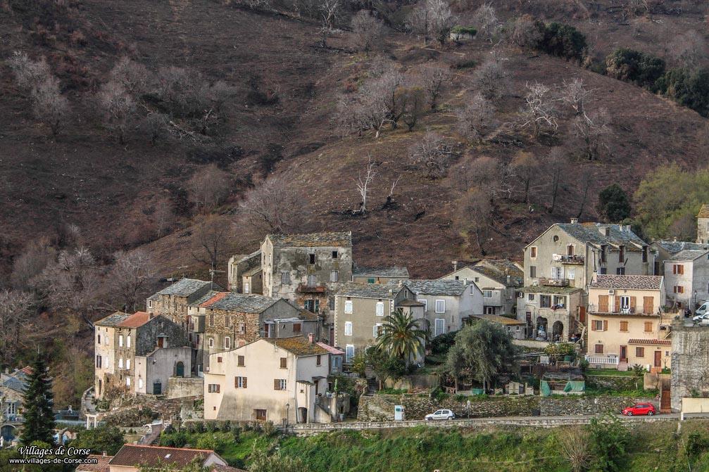 Village - Lucciana