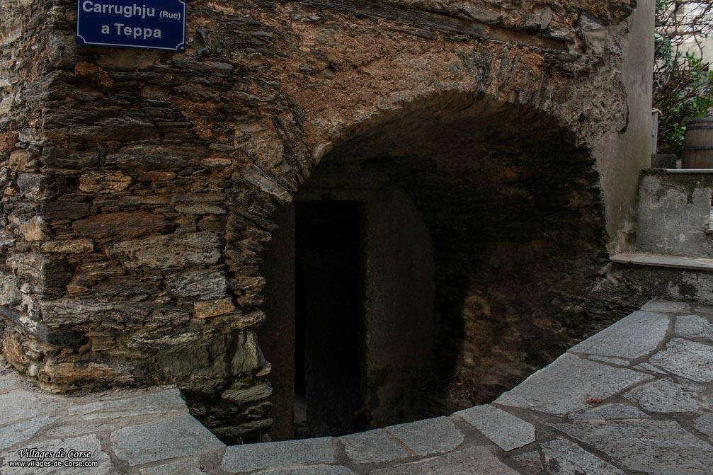 Gewölbe - Lucciana