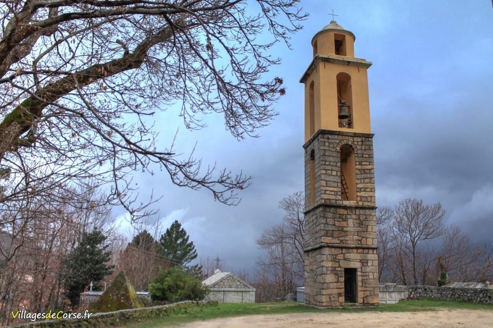 Campanile - Sainte Lucie - Bocognano