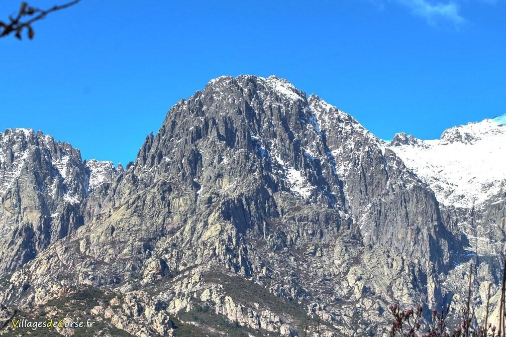 Mont - Bocognano