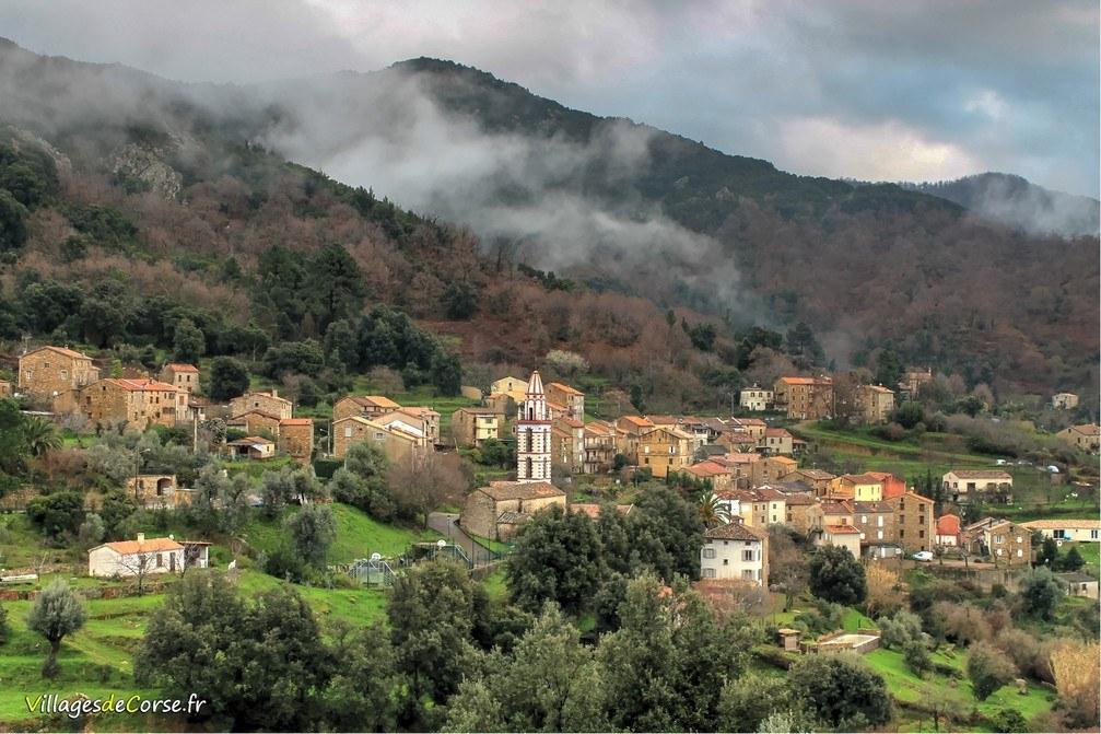 Village - Peri