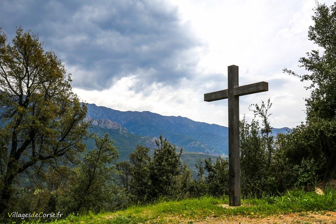 Croix - Tavaco