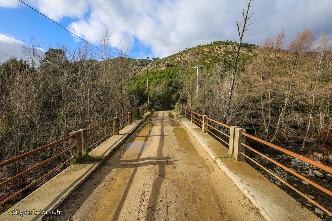 Pont - Vignale - Tavera