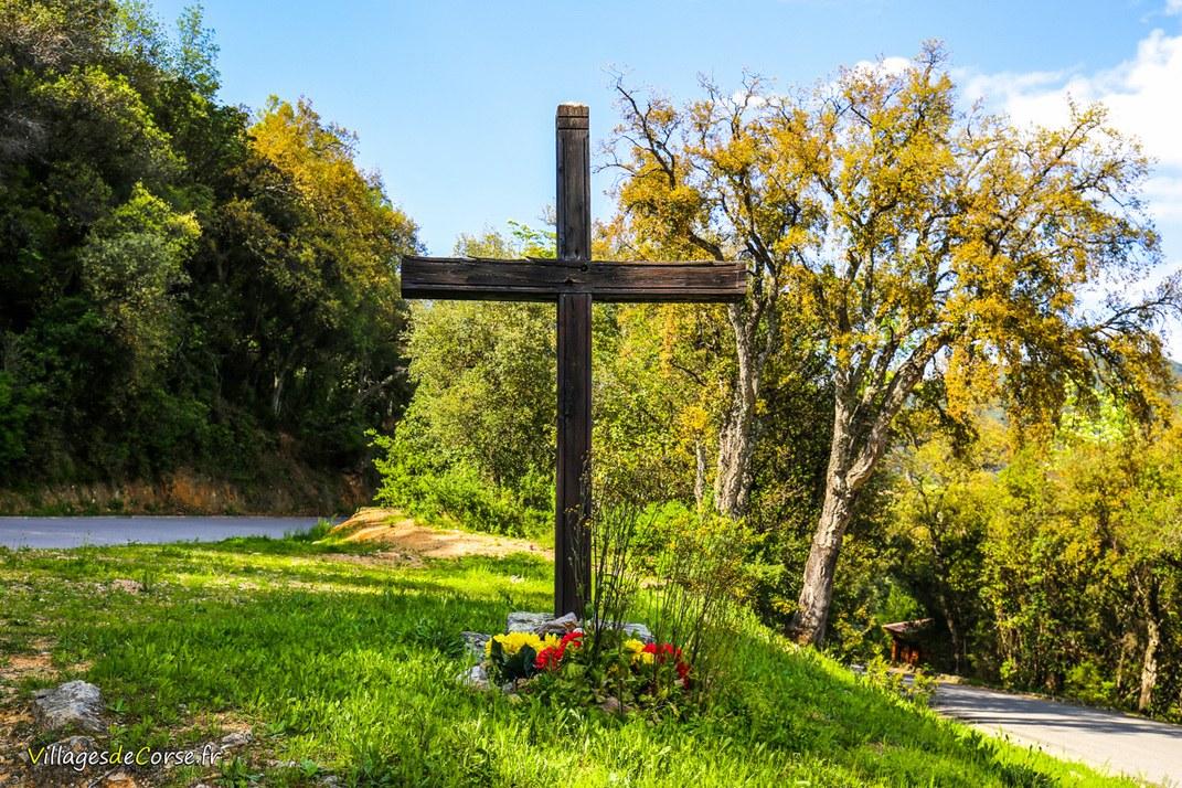 Croix - Valle di Mezzana