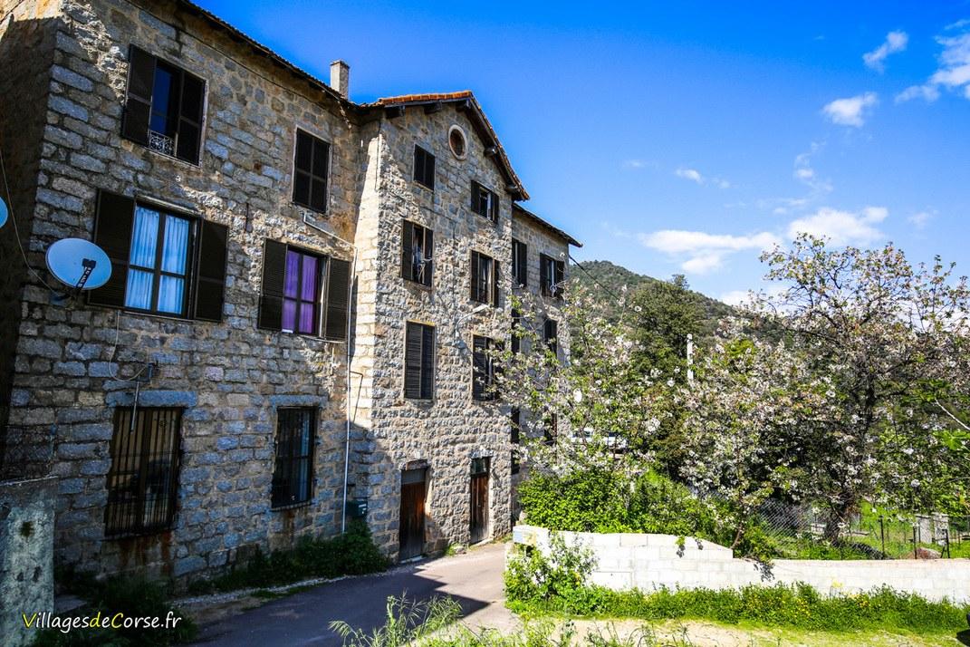 Maison - Valle di Mezzana