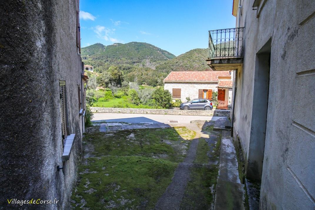 Village - Valle di Mezzana