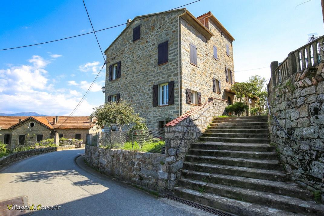 Rue - Valle di Mezzana