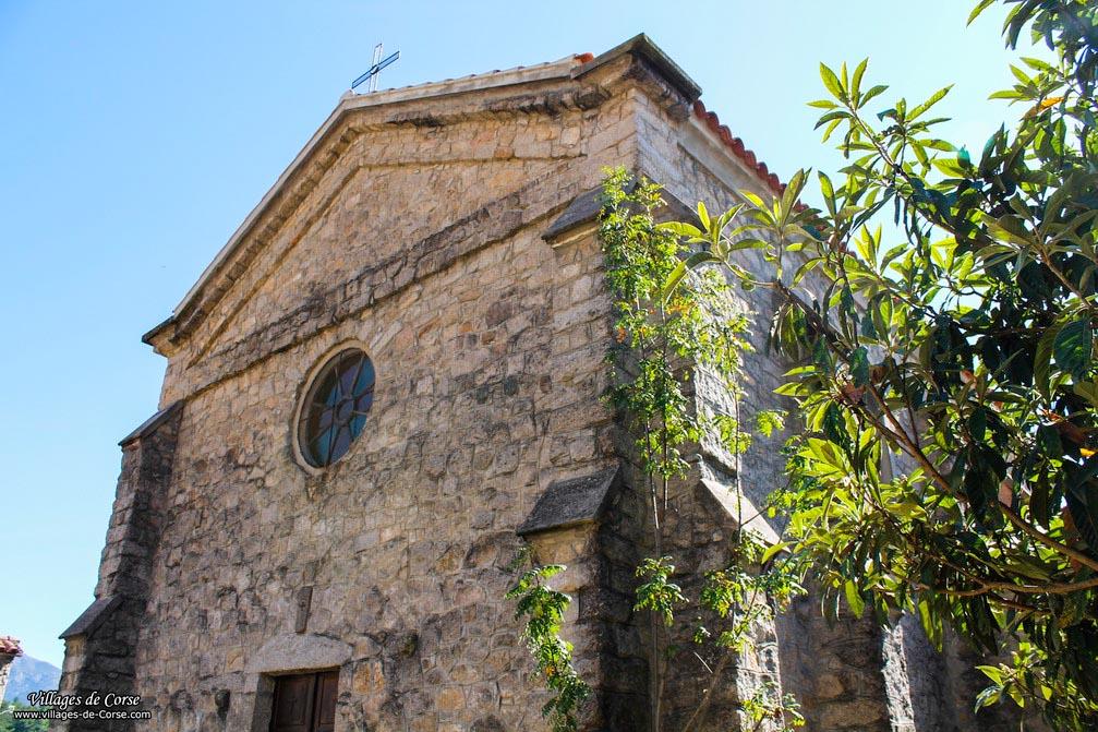 Eglise - Saint Jean-Baptiste - Vero