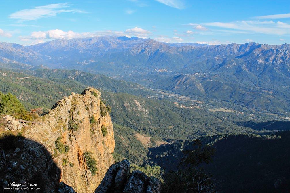 Montagne - Vero