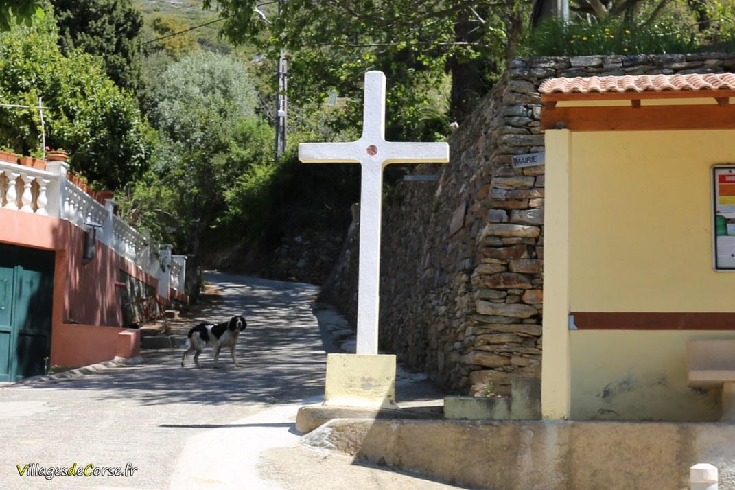 Croix - Barbaggio