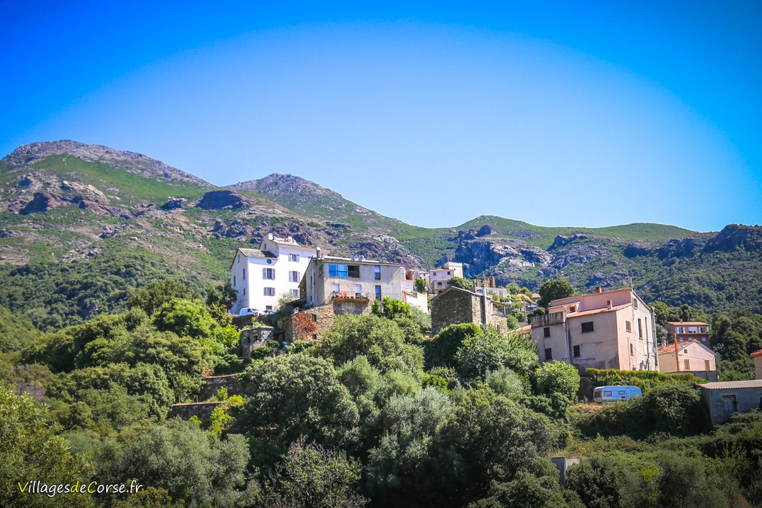 Village - Farinole