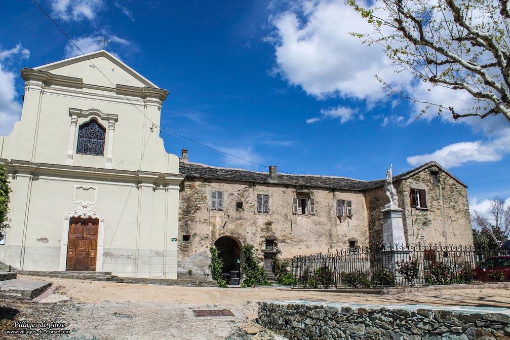 Eglise de l'Annunziata et Couvent - 22/04/2012