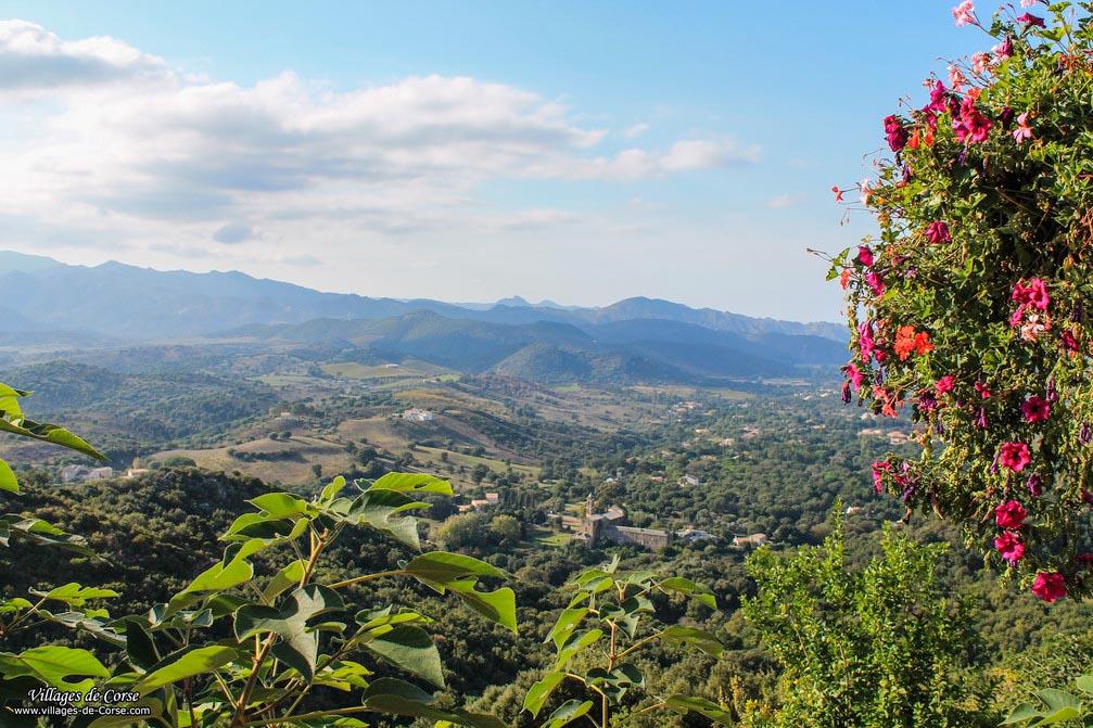 Couvent - San Francescu - Oletta