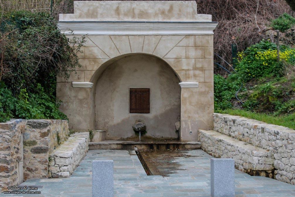 Brunnen - Patrimonio