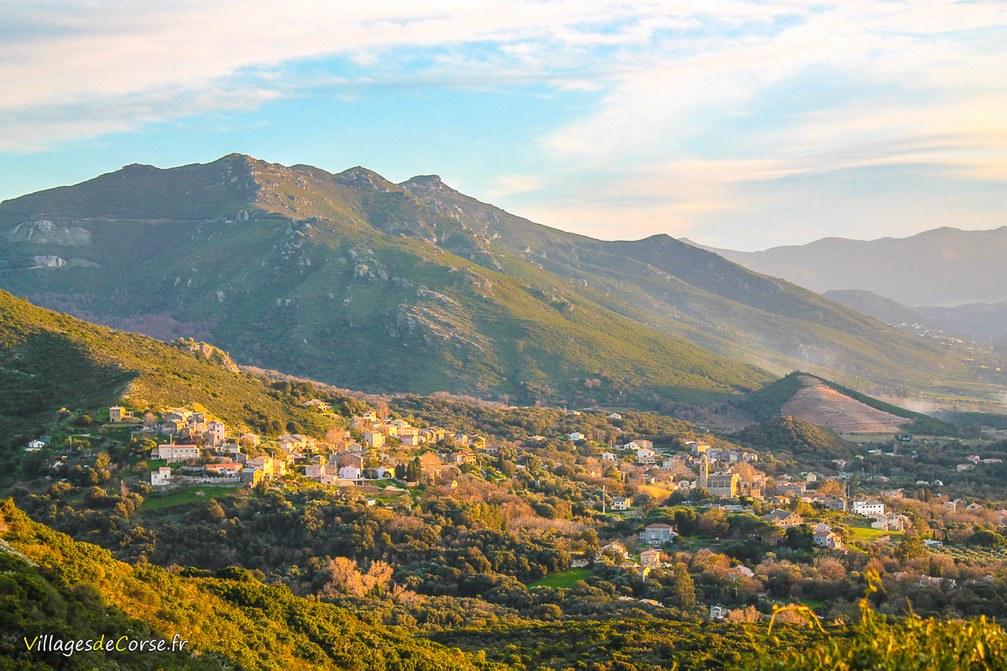 Dorf - Patrimonio