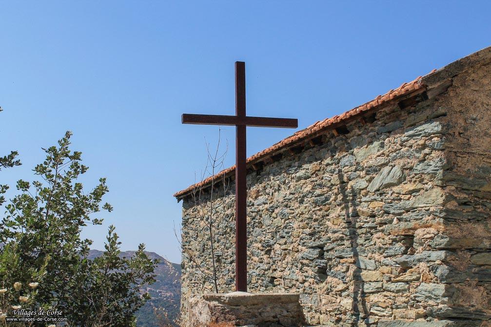 Croix - Piève