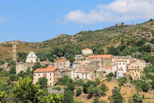 Village - Piève