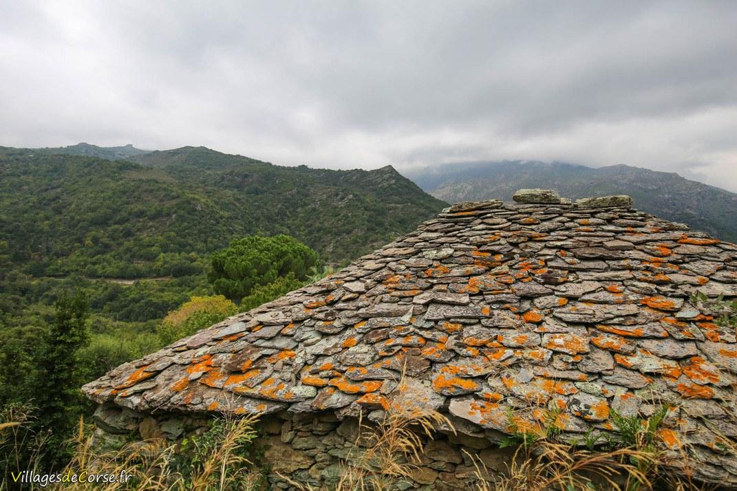 Pagliaghju - Piève