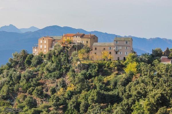 Village - Poggio d Oletta