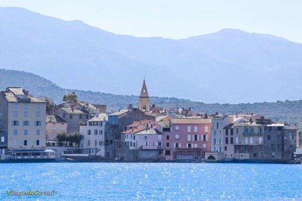 Village - Saint Florent