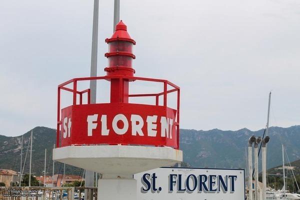 Phare - Saint Florent