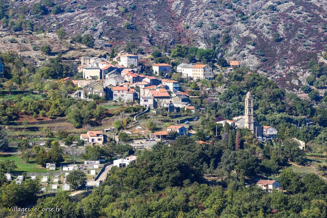 Village - Sorio