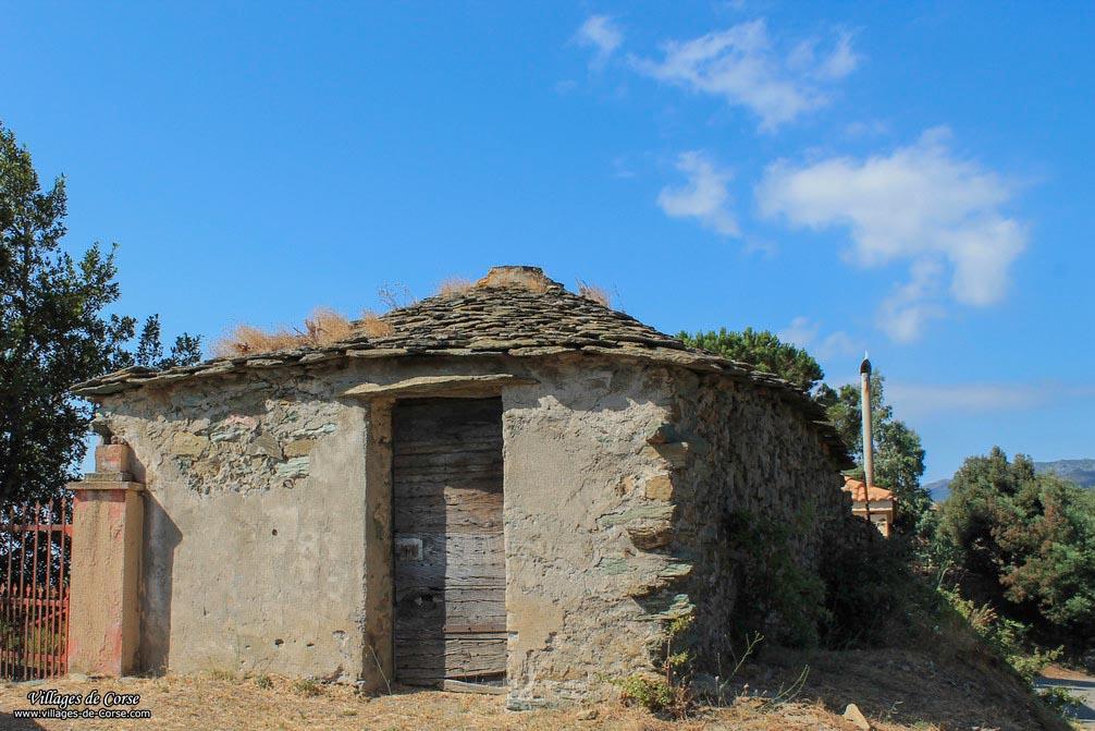 Pagliaghju - Vallecalle