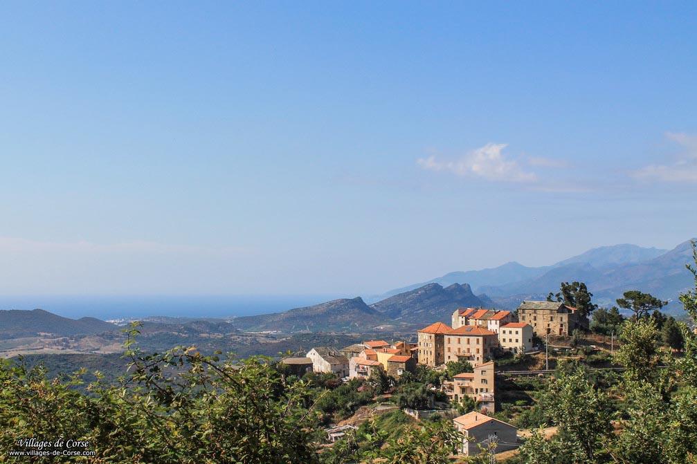 Village - Vallecalle