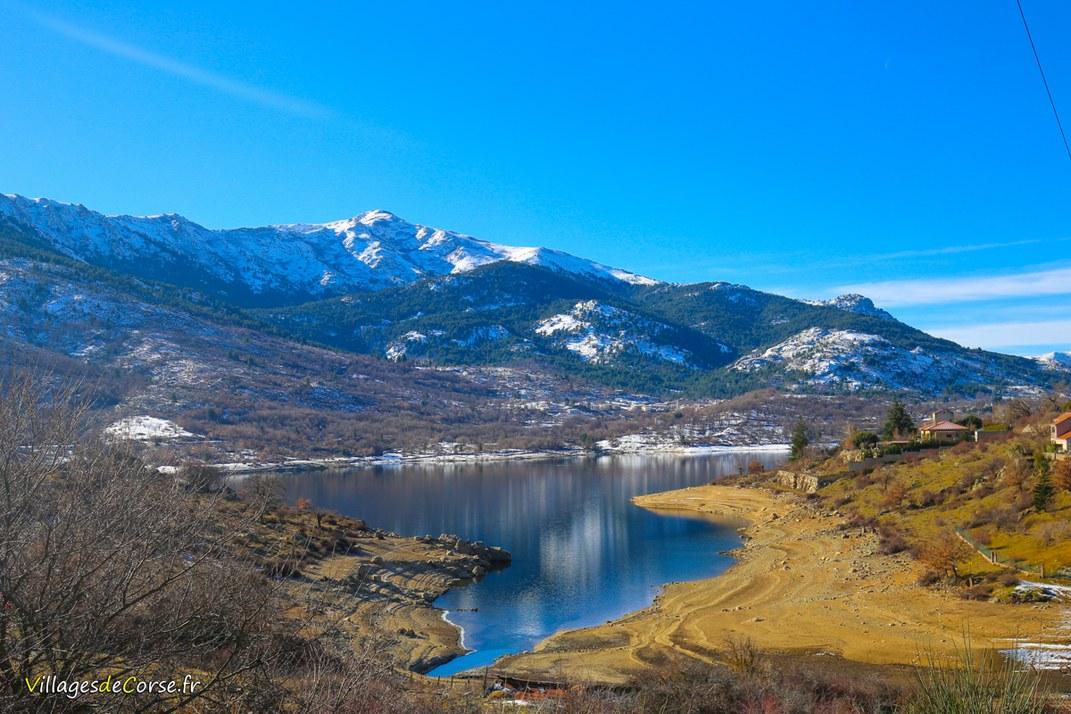Lac - Calacuccia