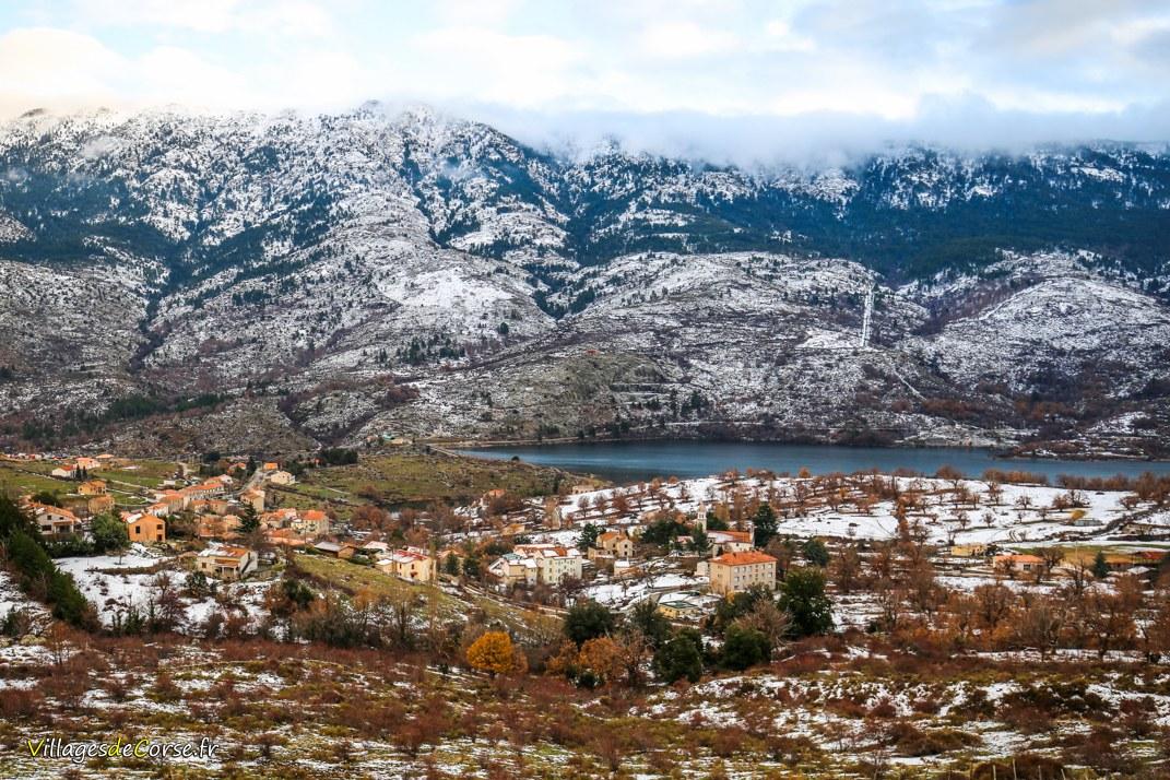 Village - Calacuccia