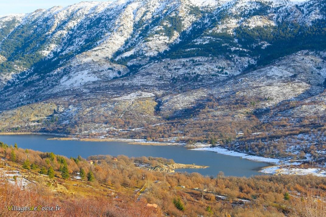 Lac - Casamaccioli