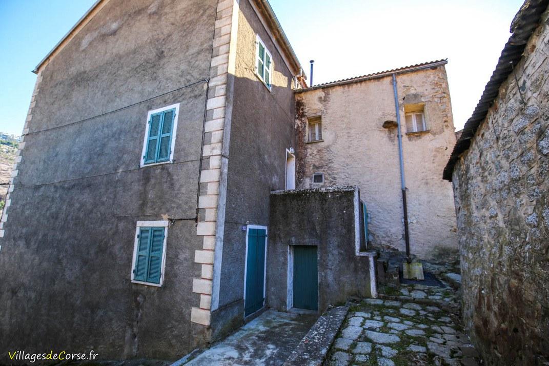 Village - Casamaccioli