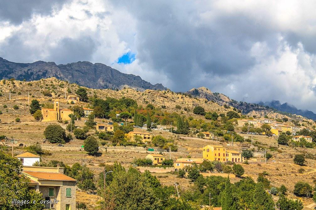 Village - Corscia