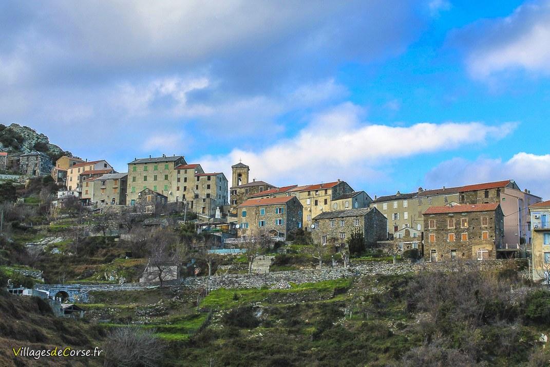 Village - Canale di Verde