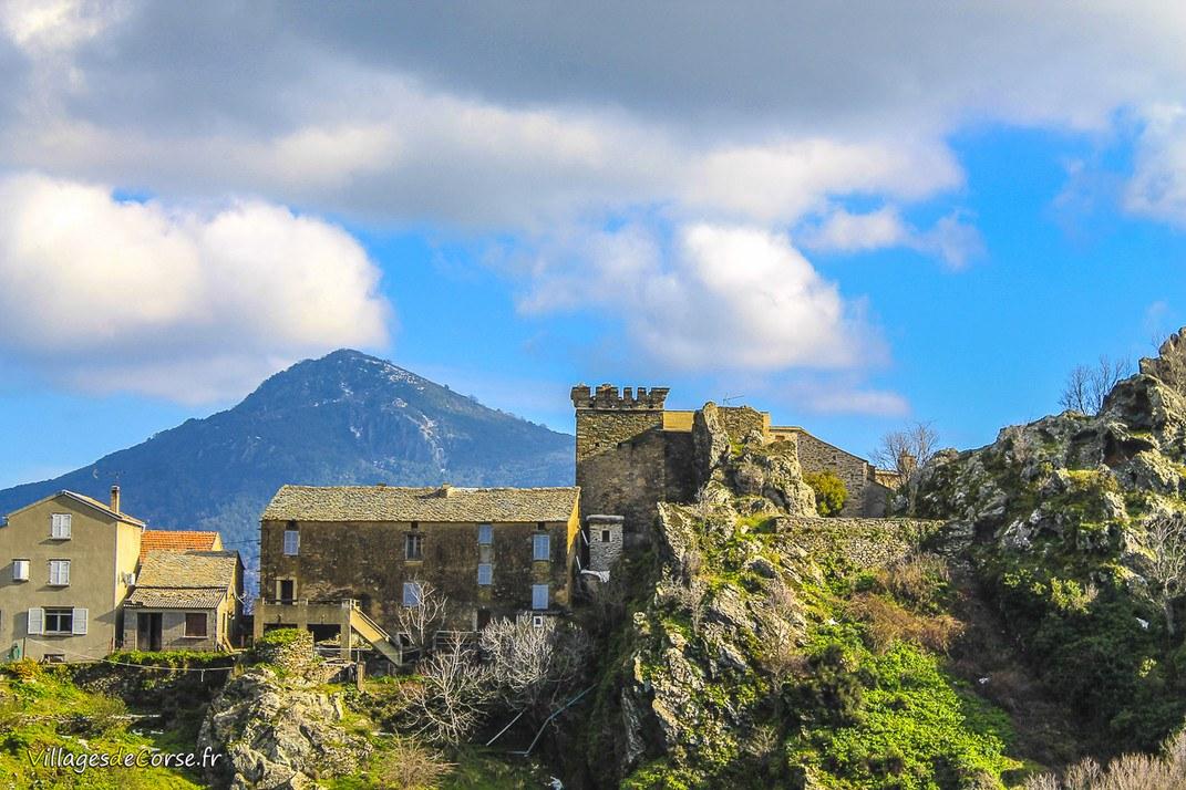 Château de Matra - Matra
