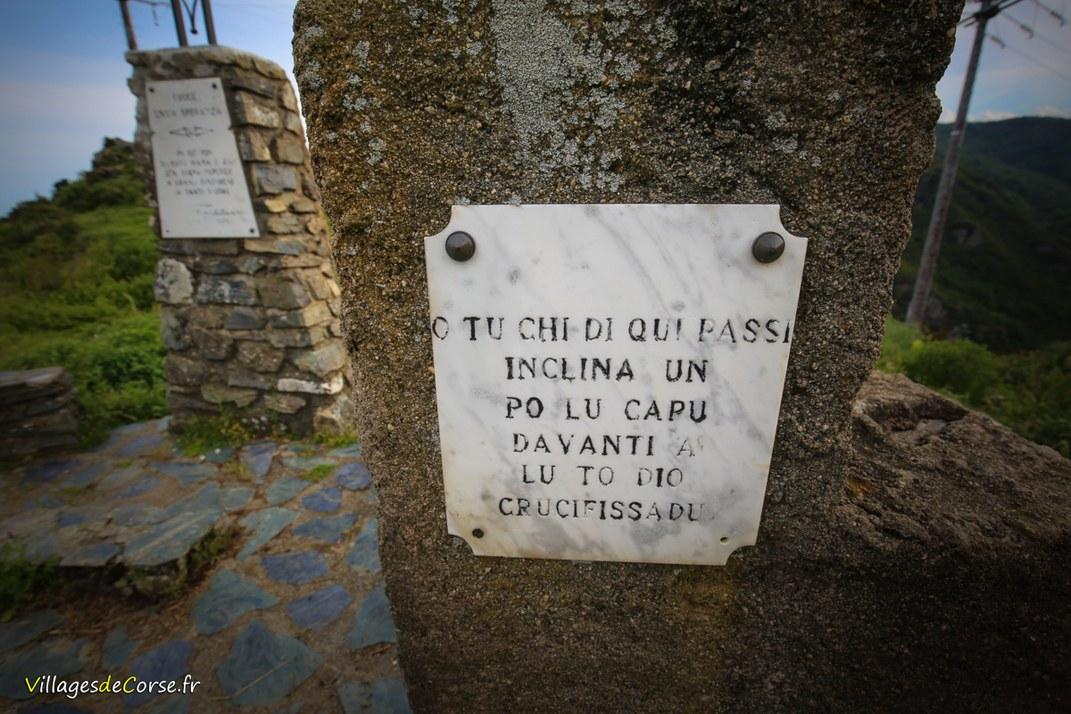Croix - Cicinelli - Matra