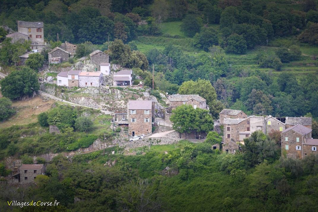 Village - Matra