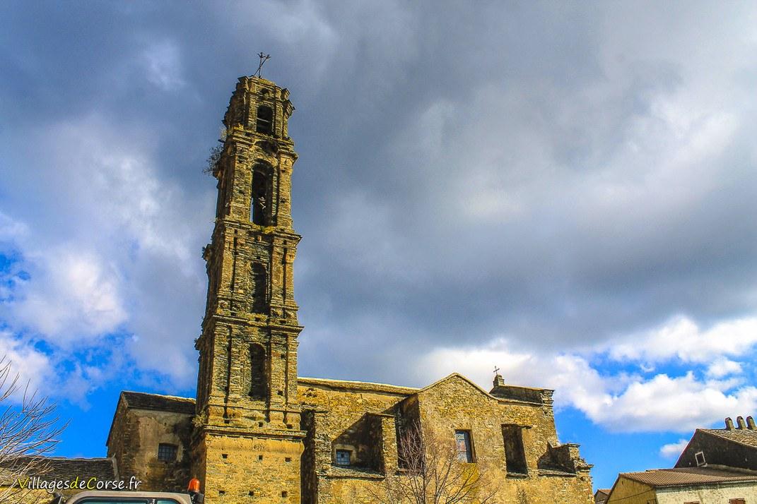 Eglise - Saint-Simeon - Moïta