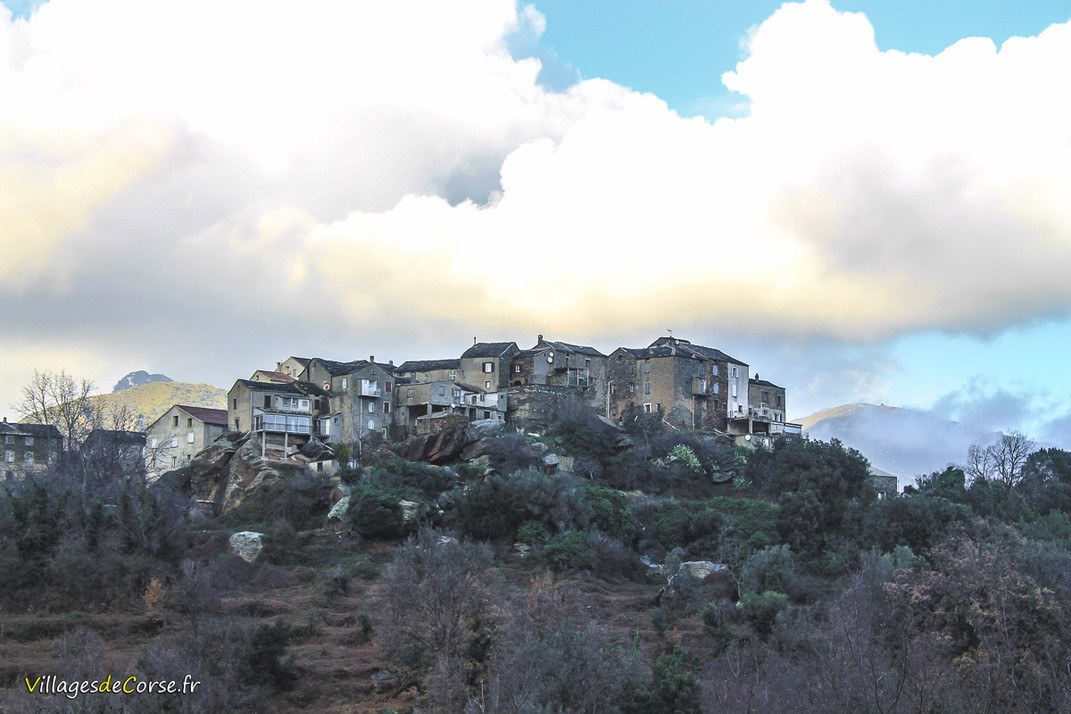 Village - Pietra di Verde