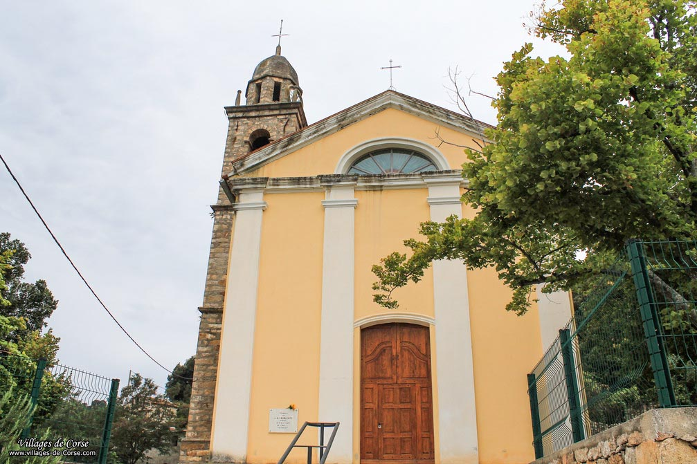 Eglise - Ocana