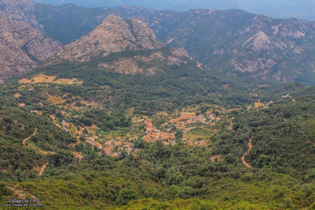 Village - Ocana