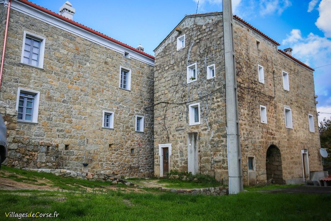 Maison - Arbellara