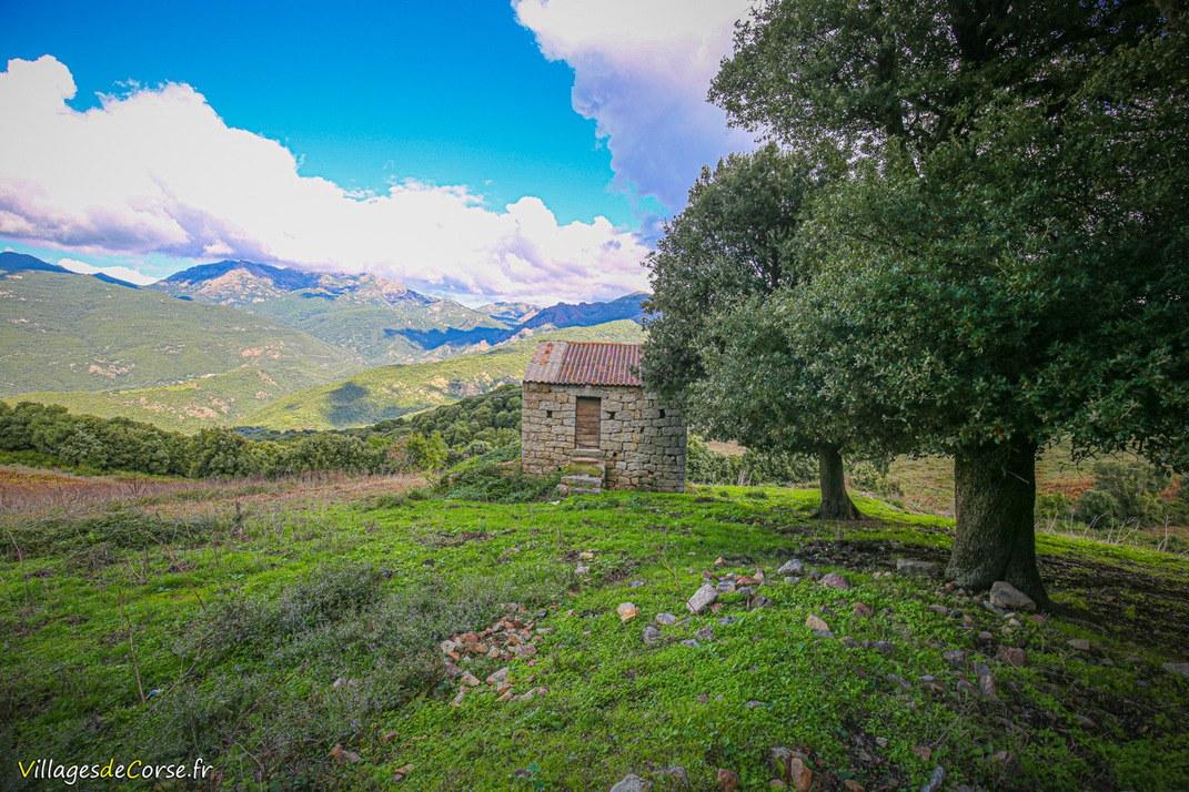 Paysage - Arbellara