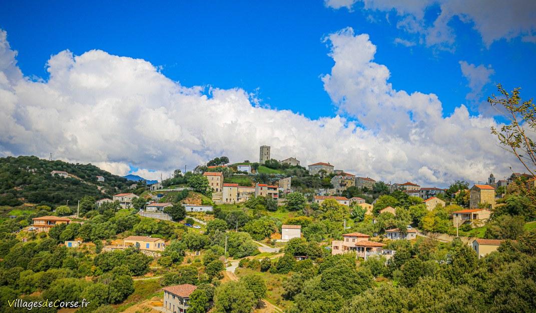 Village - Arbellara