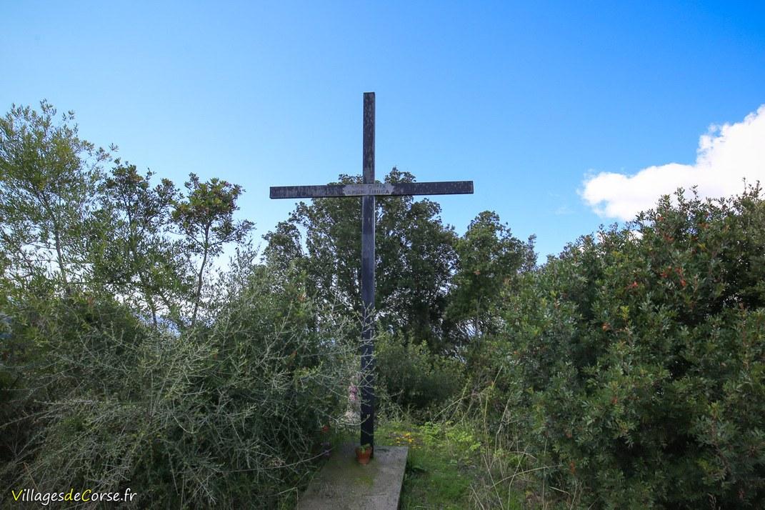 Croix - Ave Crux Spes Unica - Viggianello