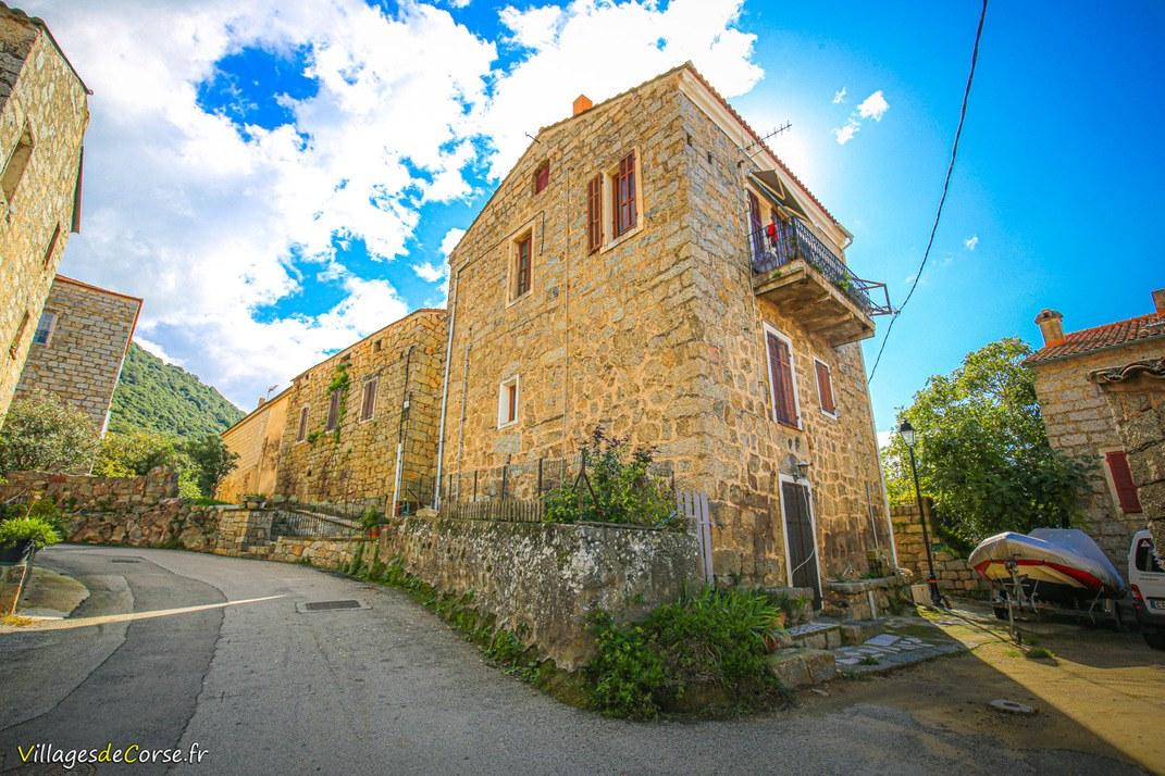 Rue - Viggianello