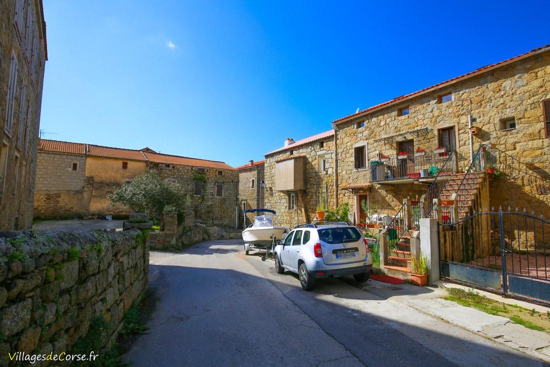 Village - Viggianello