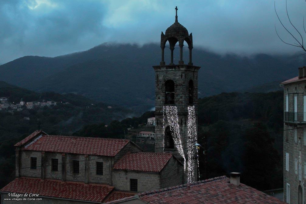 Eglise - Azilone Ampaza